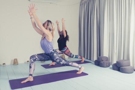 Power-yoga - Yoga-Wageningen-Yogaschooltje_DSC02619