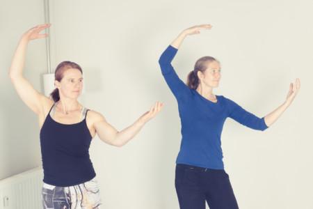 Qigong - Yoga-Wageningen-Yogaschooltje_DSC02676